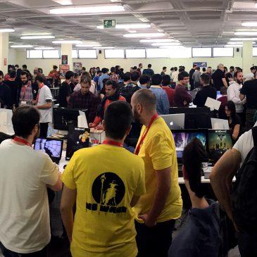 BINARYBOX STUDIOS y SVC GAMES participan en el festival IndieMAD 2018