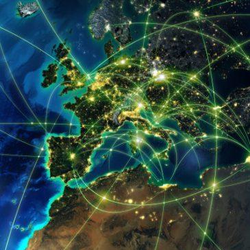 Europa apuesta por la industria del videojuego