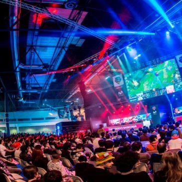 El impacto económico de Madrid Games Week 2019