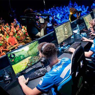 La importancia de la salud en los eSports