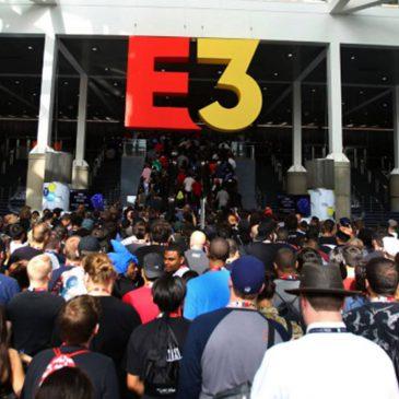 E3 2020, cancelado por el coronavirus