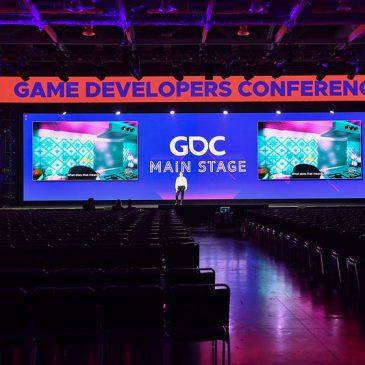 GDC2020, empresas cancelan su presencia en feria
