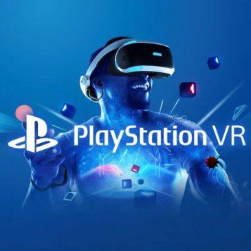 Sony prepara un nuevo visor de realidad virtual