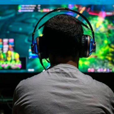 Se dispara el uso de videojuegos durante el confinamiento