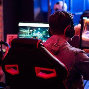 Radiografía de la comunidad gamer en España