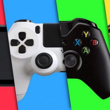 España en el TOP10 de mercados de videojuegos