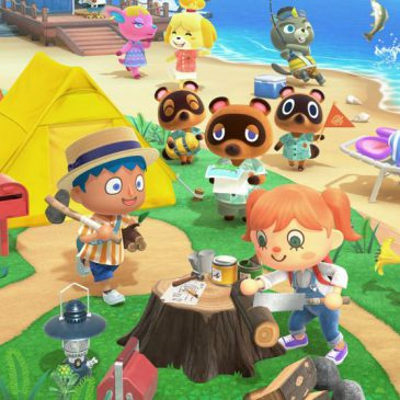 Nintendo no quiere que se use Animal Crossing para fines políticos