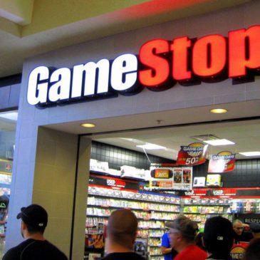 GAMESTOP recibirá comisiones por la venta de videojuegos físicos