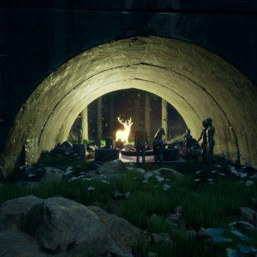 Binarybox Studios presenta Inner Forest, su último proyecto para realidad virtual