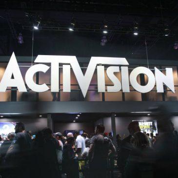 Activision Blizzard se prepara para despidos masivos