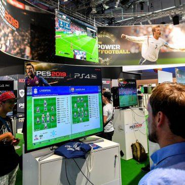 La industria del videojuego prevé 130 millones de euros en facturación en 2022