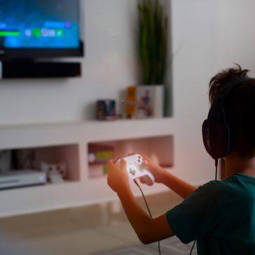 Jugar a videojuegos de niño mejora la memoria de adulto