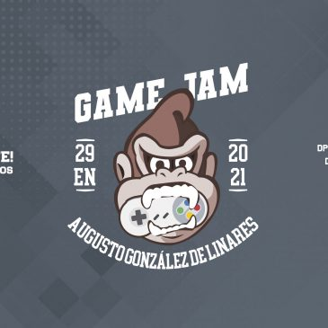 Global Game Jam en Cantabria