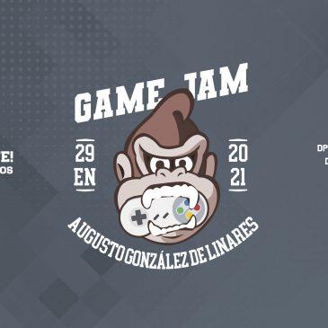 Global Game Jam en Cantabria